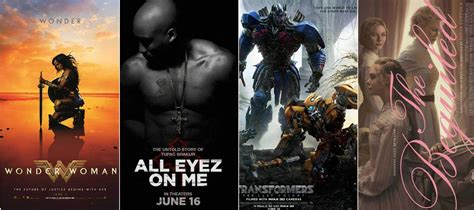 new hollywood movies 2017 all the hollywood blockbusters coming to a theatre near