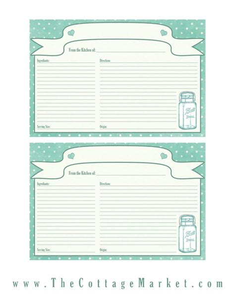recipe maker template 479 best scrapbook free printable recipe cards images on
