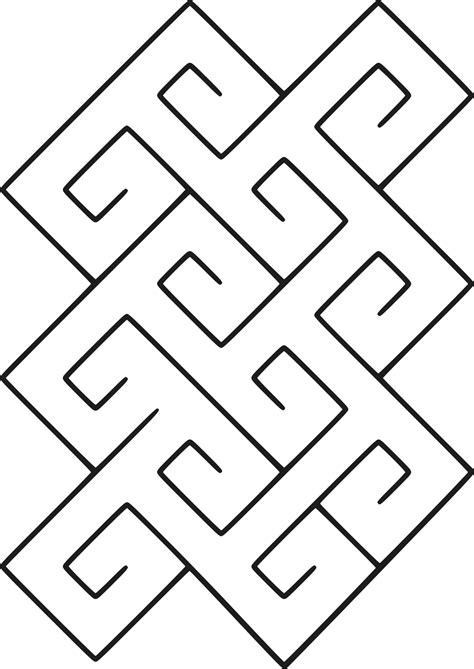 png pattern line celtic maze wikipedia