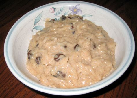 stove top rice pudding i like to cook gluten free