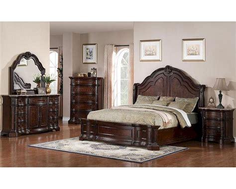 Samuel Bedroom Furniture Discontinued by Samuel Bedroom Set Edington Br Sl 8328 252set