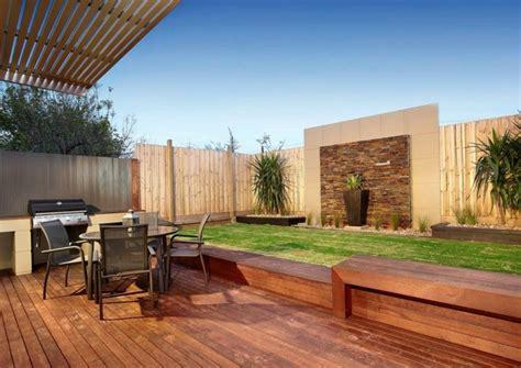 Patio Designs Australia D 233 Co Mur Ext 233 Rieur Jardin 51 Belles Id 233 Es 224 Essayer