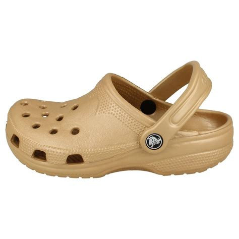 slip on clogs for mens crocs rubber slip on clogs k ebay