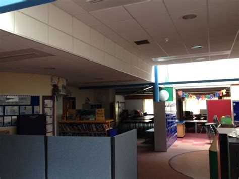 andover primary school case study asd lighting plc