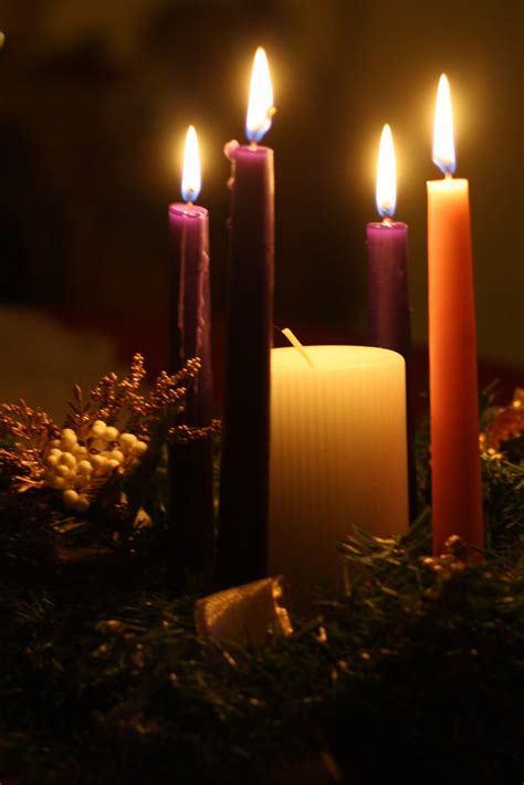 advent candle lighting readings 2017 a soulful the advent wreathe