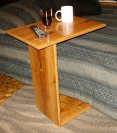 sofa tray table free tray table plans how to build a tv tray table