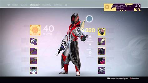 destiny 2 max light level destiny finally 320 max light level on my warlock