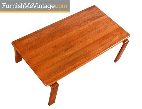 solid teak coffee table solid teak modern coffee table