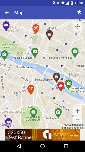 world city maps app city guide map app for android by robotemplates codecanyon