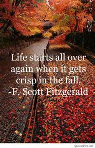 20 amazing and special autumn quotes fashionalt