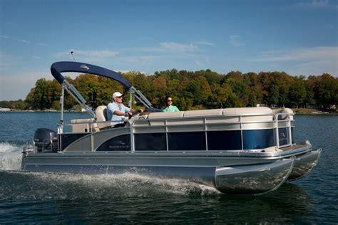 bennington pontoon boats 2018 187 2019 bennington 21slxp premium pontoon