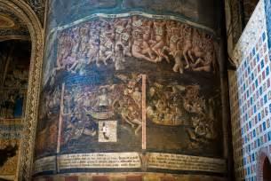 sainte c 233 cile cathedral 1282 1390 albi