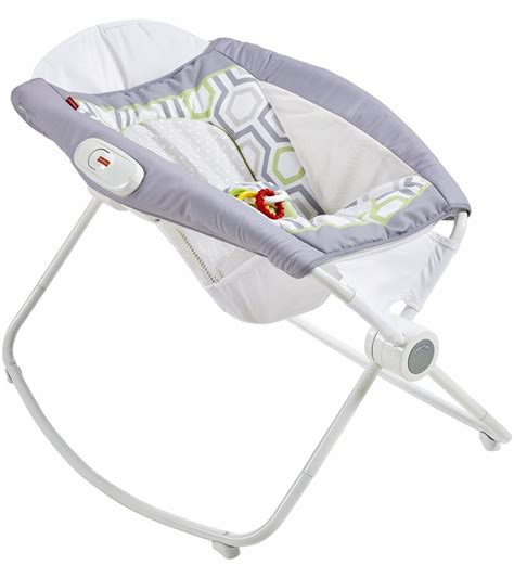 How To Clean Fisher Price Rock N Play Sleeper by Fisher Price Newborn Rock N Play Sleeper Geo Meadow