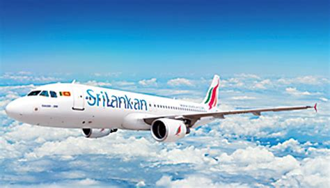 srilankan airlines launches direct flights to hong kong ft