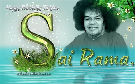 Greeting Card Sai Jumpa Bali Edition sai baba photos news wallpapers darshan mandir travel miracles hotels darshan 11
