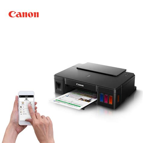 Canon Pixma G2000 All In One Infus printer scanner canon pixma g2000 refillable ink tank all in one printer