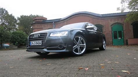 Audi A8 W12 Test by Angetestet Der Neue Audi A8 S8 A8l W12 Rad Ab