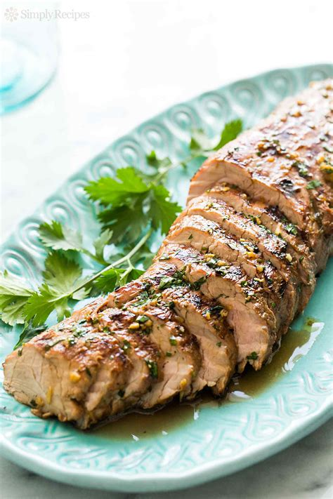bbq sauce marinade for pork tenderloin