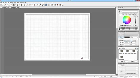 sketchup templates sketchup to layout 14 creating the template