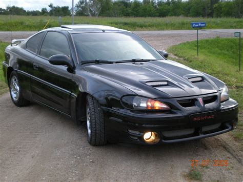 2003 pontiac grand am gt pontiac grand am 2003 black image 173