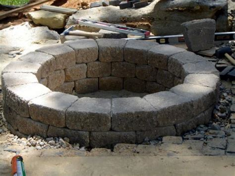 pit kit diy network how to build a pit how tos diy