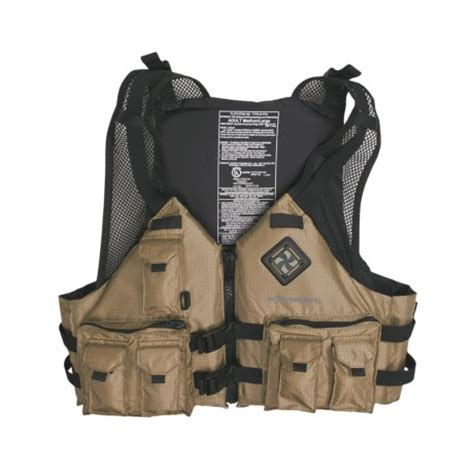 Most Comfortable Pfd by Comfortable And Practical Review Of Extrasport Osprey