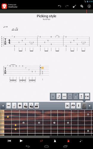 guitar pro 1 5 5 apk descargar 187 leadguitar mx - Guitar Pro Apk