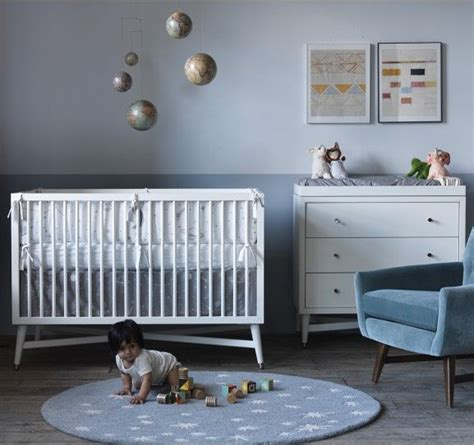 Galaxy Baby Room by Galaxy Nursery Collection I Really Like This Entire