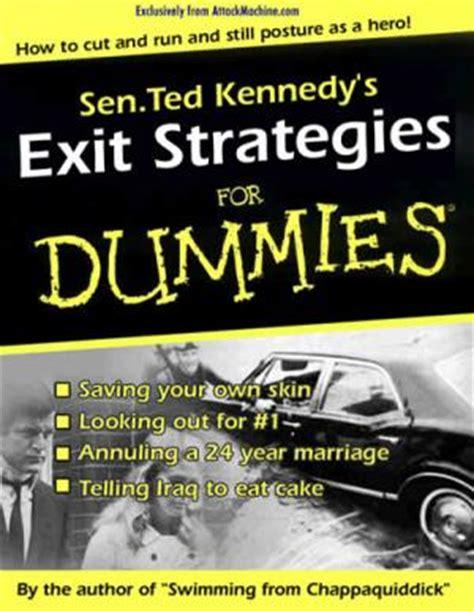 Chappaquiddick Jokes Ted Kennedy Jokes Kappit