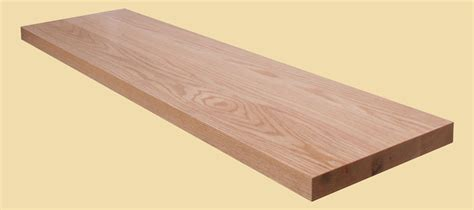 Order Kitchen Cabinet Doors Online by Prefinished Red Oak Plank Countertop