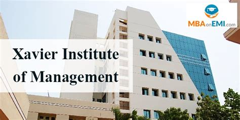 Management Institute Mba by Mba On Emi