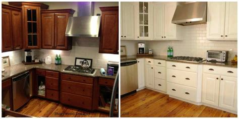 staining oak cabinets before and after stained oak cabinets before and after deductour com