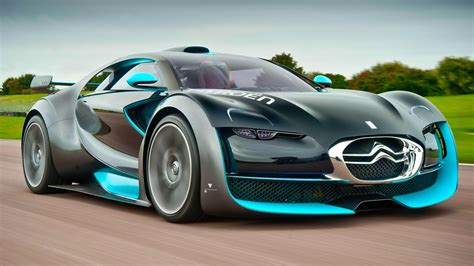 citroen cars citroen survolt wallpapers and images wallpapers