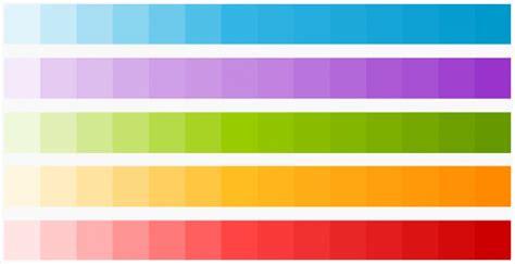 color palette app 15 mobile app design ux ui trends 2015 stacktips