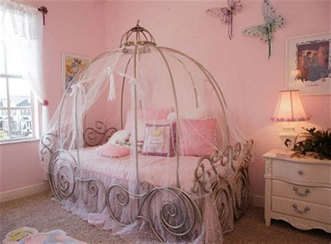 cinderella bedroom ideas decorating theme bedrooms maries manor carriage bed