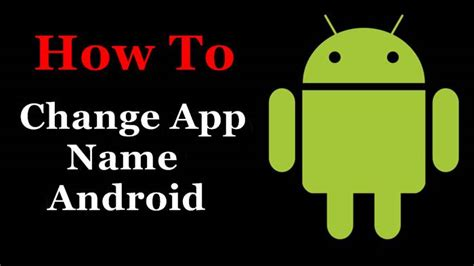 change app name android fix screen overlay detected error in apps on android marshmallow