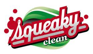 Clean by Welcome To Squeaky Clean
