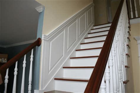 Price Of Wainscoting Panels Pricing For Premium Custom Wainscoting Chair Rail Moldings