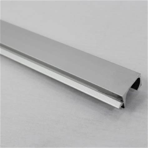 Extruded Aluminum Drawer Pulls by Extruded Aluminum Saw Kerf Mounted Pulls
