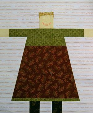 How To Transfer Pictures To Fabric For Quilting by Quilting On Photo Transfer Fabric
