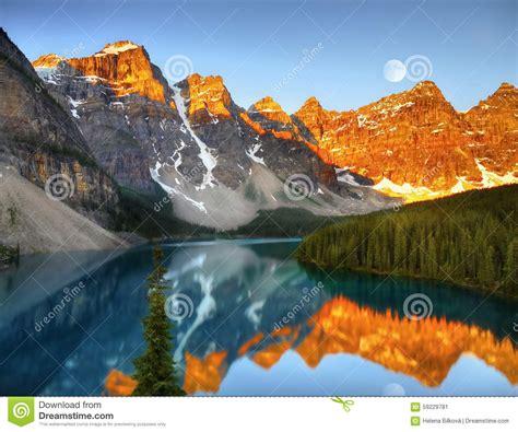 canada colors magic colours of landscape stock photo image 59229781