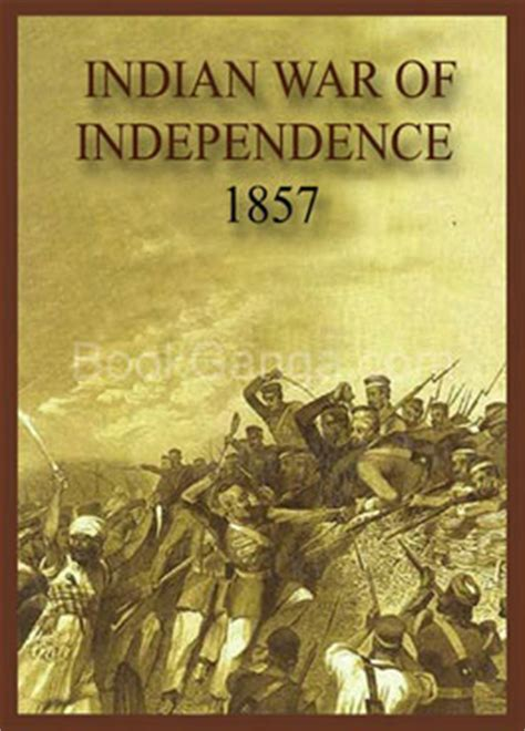 the war of independence books the indian war of independence book