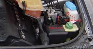 Audi A4 Abs Audi A4 2 4 Abs Block Abs Steuerger 228 T Selber Tauschen