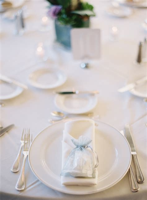 elegant reception table settings elizabeth anne designs light blue and cream reception table setting elizabeth