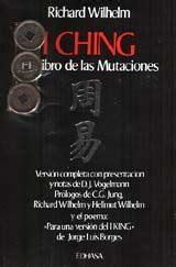 i ching el libro de las mutaciones richard wilhelm pdf descargar gratis