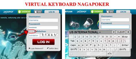 Keyboard Numberik Keyboard Nomor tips penting menjaga id anda