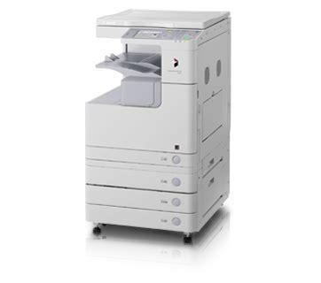 Mesin Fotocopy Standar jual mesin foto copy canon ir 2535