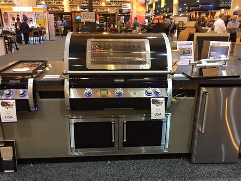 Magic Kitchen Grill by Magic Black Edition Grill Creates The