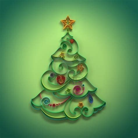 christmas quilling pinterest