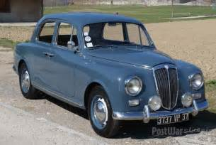 Lancia Appia 1959 Lancia Appia Berlina Rhd Sold Or No Longer On The